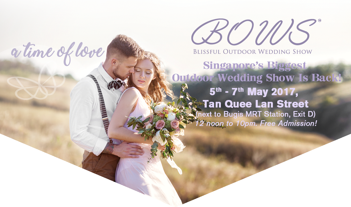 Bows - homepage - top - banner