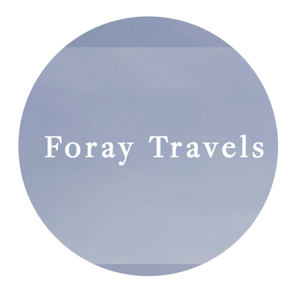 Foray Travels